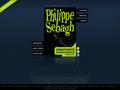 Graphiste Libre : graphiste free-lance professionnel basé à Paris et établi comme travailleur indépendant - Philippe Sebagh