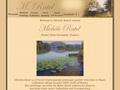 Mich�le Ratel : peintre impressionniste paysagiste des paysages du bord de Seine
