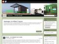 Archimeo : blog d'architecture, des mini-maisons et des espaces optimisés