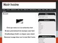 Noir Ivoire : trio vocal de jazz � Reims de deux chanteuses et un piano - compositions personnelles