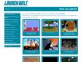 Launch Volt :  jeux de lancer gratuits et funs en flash