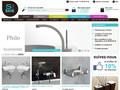 S De Bain : boutique en ligne dédiée à la salle de bain haut de gamme