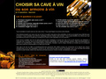 Cave � Vins : guide pour trouver une cave � vin adapt�e � votre mode de consommation ou style de vie