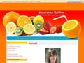 Diététicien Montpellier : Maurianne Raillier, diététicienne à domicile