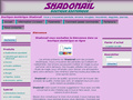 Shadonail : boutique ésotérique qui vend des produits ésotériques en ligne