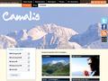 Camalis : randos dans les Alpes avec Daniel Appell - randonnées en montagne