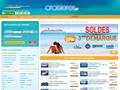 Croisières : agence spécialisée en réservation de croisières en ligne pas cher