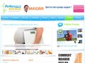 Megaforme : magazine de santé, bien être, minceur, sport et fitness