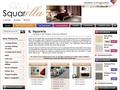 Squarella : carrelages et parquets pour salle de bains, cuisine, séjour et terrasse - Wattrelos