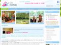Chti Paradis : maison de retraite de type résidence services dans le Nord-Pas-de-Calais