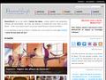 Danse à Paris : tout sur l'actualité de la danse à Paris