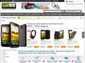 Gsm 55 : accessoires pour votre téléphone mobile ou smartphone - Samsung, Apple, Nokia et Blackberry