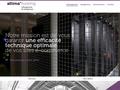 Altima Hosting : hébergement de sites ecommerce sécurisé, rapide et de haute disponibilité