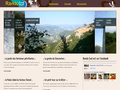 Rando Sud Est : les randonnées du sud est de la France, conseils et découvertes