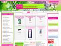 Parapharmanet : parapharmacie en ligne offrant des produits de beauté et de bien être - prix bas