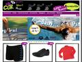 Pik And Click : les meilleurs vêtements et produits des plus grandes marques de sport