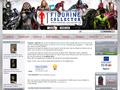 Figurine Collector : produits dérivés des univers de vos films et comics préférés