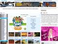 Agent du Net : jeux flash et jeux online classées par catégories
