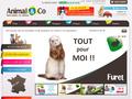 Animal & Co : accessoires pour chien et articles pour animaux domestiques