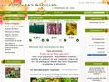 Jardin Des Gazelles : produits, plantes et outils pour le jardinage - jardinerie