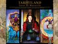 Tarotland : consultations de tarot divinatoire et thérapeutique  tarot de Marseille