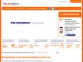 ING Direct : produits d'épargne simples et performants en ligne - profitez de taux attractifs