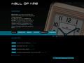 Hall Of Time : horlogerie et montres de prestige à Bruxelles - montres Baume et Mercier