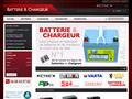 Batterie Et Chargeur : chargeur universel pour alimenter pour différents types de véhicules