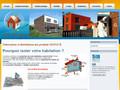 Eco-iso Maroc : spécialisée dans l'isolation thermique, phonique et étanchéité