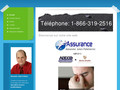 Assurance Dossier Criminel : Alexandre Julien-Pelletier courtier d'assurance - dossiers à problèmes