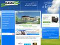 Groupe Bama : programme de construction immobilier neuf à Nîmes et dans le Gard