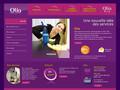Olia Services : femme de ménage, repassage ou nounou sur Saint-Etienne et Lyon