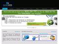 Nanoweb :  création, conception, hébergement et référencement de site web à Fès au Maroc