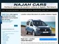 Najah Cars : location de voitures à Marrakech et Agadir au Maroc