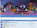 Frenchy Ponies : forum de la communauté des fans MLP:FiM francophones