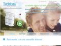 Turbinax : meilleure solution 100% naturelle pour le trouble d'érection - impuissance et andropause