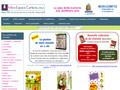Mon Espace Carterie : édite et distribue des cartes postales et doubles aux revendeurs professionnel