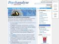 Psychanalyse En Ligne : portail francophone sur la psychanalyse et la santé mentale