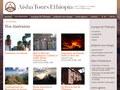 Aisha Tours Ethiopia : itinéraire Nord de l'Éthiopie