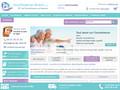 Feedodo : distributeur de protections et couches pour fuites urinaires