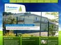 Multiclôtures : clôtures et portails coulissants ou autoportants pour entreprises - Drôme et Ardèche