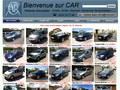 Car 01 : vente et achat de voiture d'occasions dans l'Ain