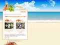 Beauté Soleil : produits de beauté de qualité, 100 % bio provenant directement de la Martinique