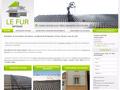 Lefur Artisan : artisan à Douai spécialisé réparation de toitures et ravalement de façades