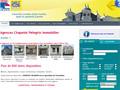 Immo de France : maisons, appartements, locaux commerciaux, immeubles et terrains dans l'Indre