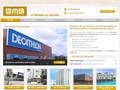 BMB : agencement et aménagement intérieur dans le Nord-Pas-de-Calais - Bercourt Menuiserie Bâtiment