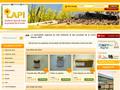 Lapi Miel : producteur de miel artisanal, propolis, pollen et cire - produits de la ruche