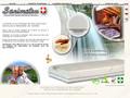 Sanimatex : matelas à mémoire de forme pour une position naturelle pendant votre sommeil