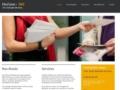 Horizon 360 : distribution de prospectus, flyers, journaux et imprimés publicitaires