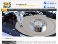 SOS Récup : service de restauration de données sur les disques dur à tarifs compétitifs - Algérie